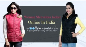 Ladies_Sleeveless_jacket