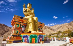 Likir-Monastery-Buddhist-Monastery-Leh-Ladakh